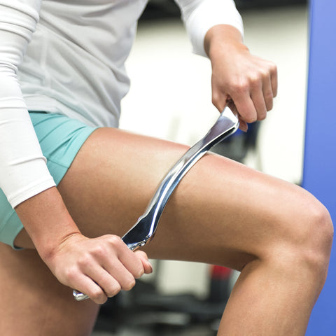 Image of LONG BAR-MyofascialTools.com