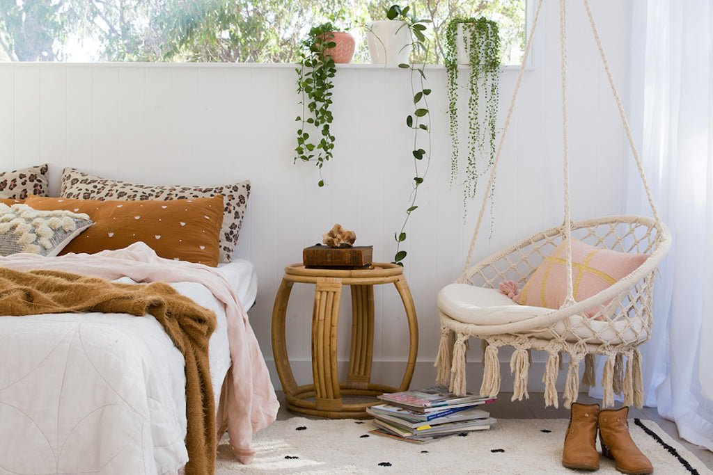 How to Mix & Match Your Own Siesta Style