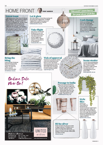 herald sun home living home front