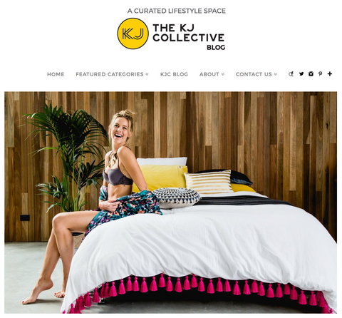 the kj collective siesta home press