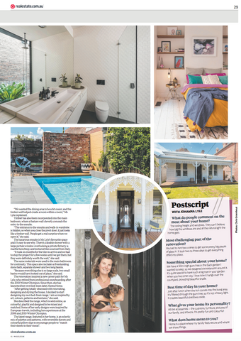 herald sun home living