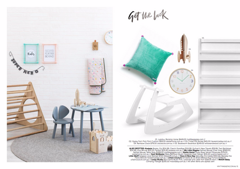 minty magazine summer 2017 siesta home