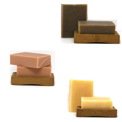 Essential Soap Bar Set