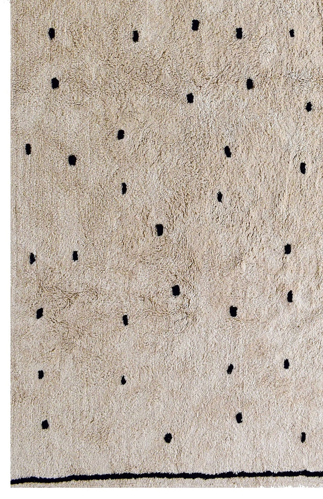 Cotton Berber - Going Dotty