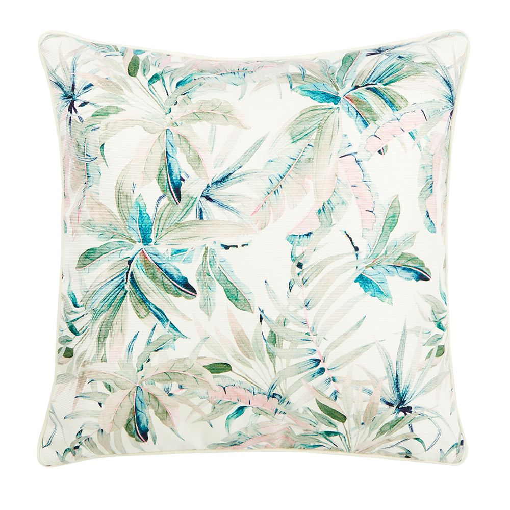 Indoor/Outdoor Cushion – Byron Pastel