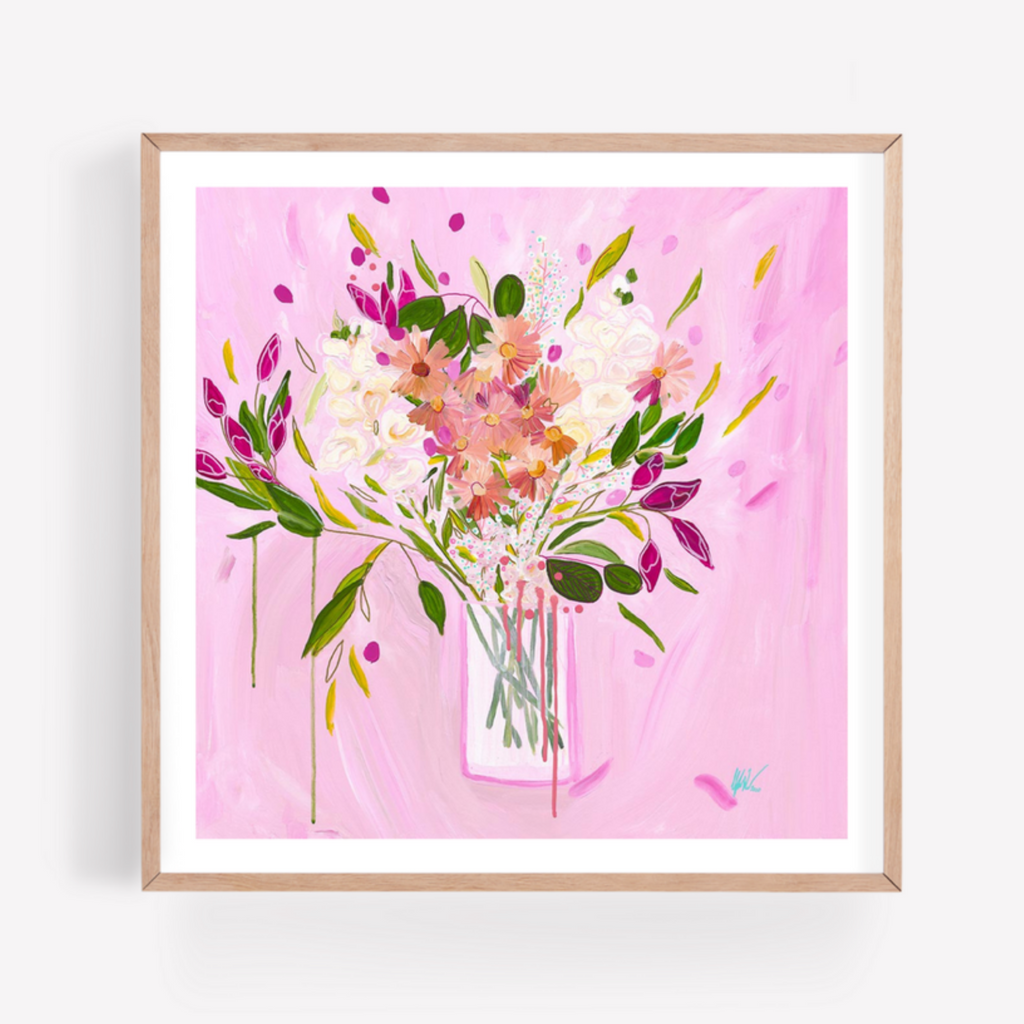 Joanne Unframed Prints