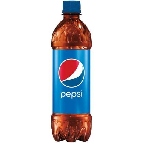 Pepsi - Big Time's Vapor