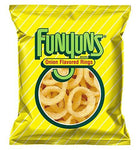 Funyuns Onion Flavored Rings - Big Time's Vapor