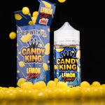 Candy King Lemon Drops 100ml - Big Time's Vapor