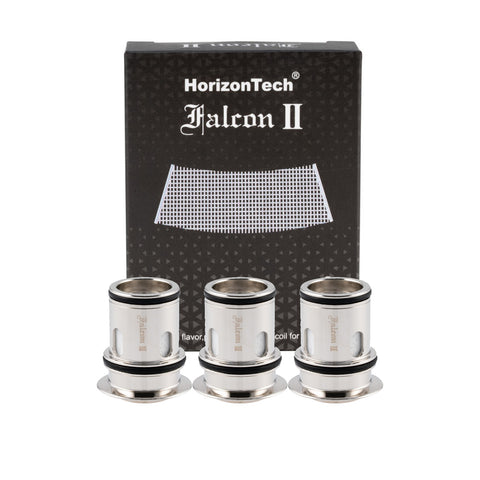 Horizon Falcon 2 II Tank Replacement Coils – 3 Pack