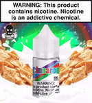 Cinnaroo Salt by Cloud Thieves - 30ml - Big Time's Vapor