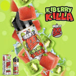 Keep It 100 Kiberry Killa 100ml