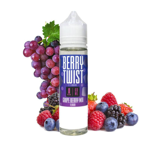 Grape Berry Mix 60ml