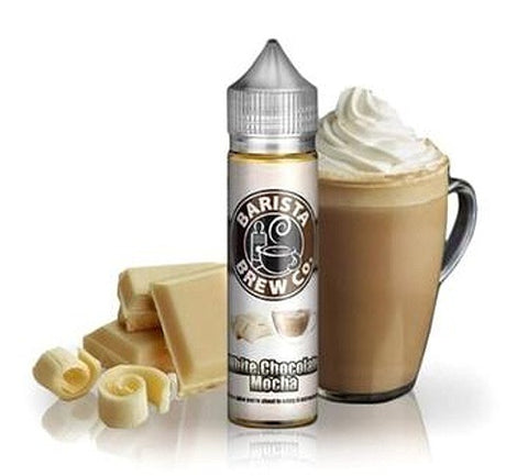White Chocolate Mocha 60ML