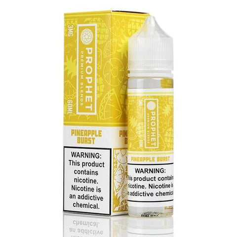 Pineapple Burst 60ML