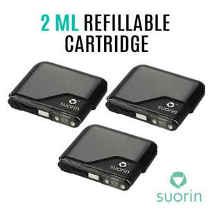 Suorin Air - Replacement Pod Cartridge - Big Time's Vapor