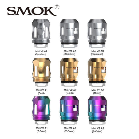 SMOK Baby V2 Tank Replacement Coils - Big Time's Vapor