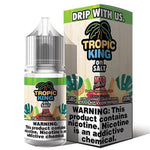 Tropic King Salt Mad Melon - Big Time's Vapor