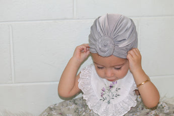 Top Knot Head Wraps