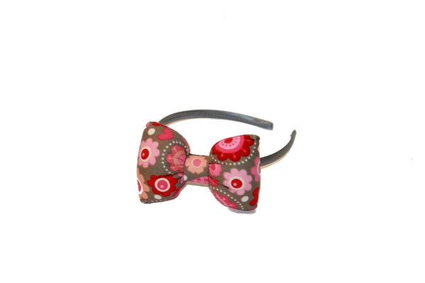 Vector Floral - Large Bow