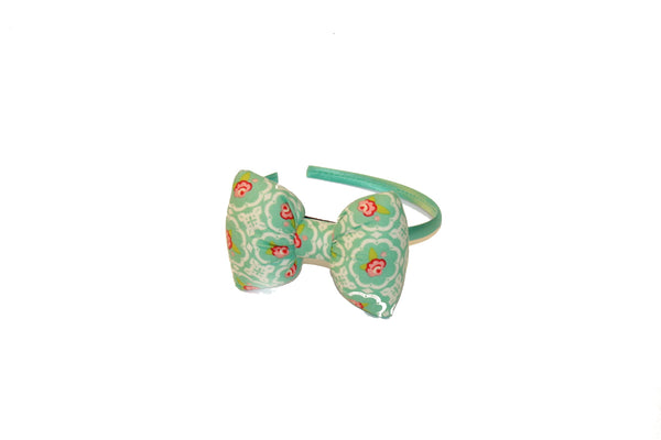 Shamrock - Large Bow