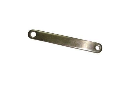 BRAND NEW HI QUALITY CHROME LAMBRETTA GEAR TIE ROD LI/SX/TV/GP/GT @ ROYAL SPARES AVAILABLE  ONLINE AT CLASSICSPAREPARTS