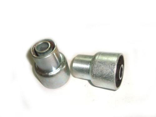 LAMBRETTA ENGINE MOUNT PAIR - SX, TV, GP MODELS- BRAND NEW - HI QUALITY SPARES AVAILABLE  ONLINE AT CLASSICSPAREPARTS