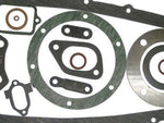 COMPLETE LAMBRETTA GP 200 ENGINE GASKET SET–BRAND NEW @ ROYAL SPARES AVAILABLE  ONLINE AT CLASSICSPAREPARTS