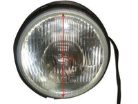 HIGH QUALITY VINTAGE HEAD LIGHT UNIT W/O PARKING BULB - BRAND NEW AVAILABLE AT CLASSIC SPARE PARTS