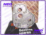 Gearbox End Cover Fits Royal Enfield Motorcycles available at Online at classicspareparts