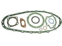 LAMBRETTA ENGINE GASKET SET – GP, VIJAY SUPER - NEW @ ROYAL SPARES AVAILABLE  ONLINE AT CLASSICSPAREPARTS