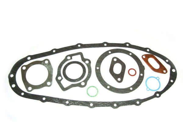 LAMBRETTA ENGINE GASKET COMPLETE KIT – Li 150cc - NEW @ ROYAL SPARES AVAILABLE  ONLINE AT CLASSICSPAREPARTS