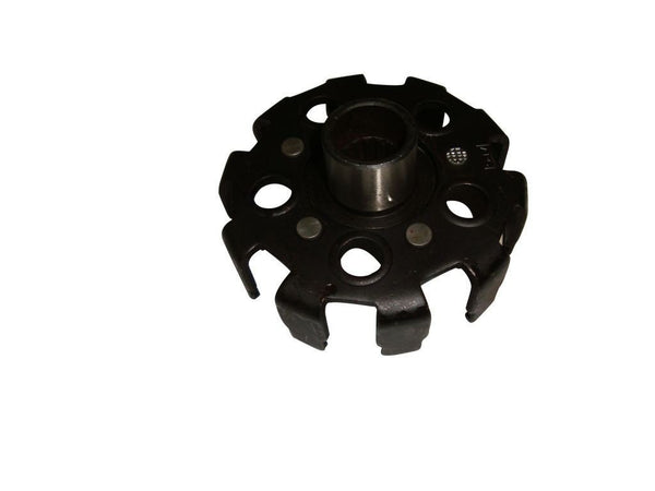 HIGH QUALITY SPARES - LAMBRETTA CLUTCH CENTRE SPIDER - ALL MODELS @ ROYAL SPARES AVAILABLE  ONLINE AT CLASSICSPAREPARTS