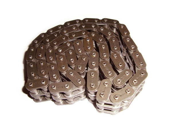 LAMBRETTA DRIVE CHAIN - 80 Link 15/46 - BRAND NEW HIGH QUALITY @ ROYAL SPARES AVAILABLE  ONLINE AT CLASSICSPAREPARTS