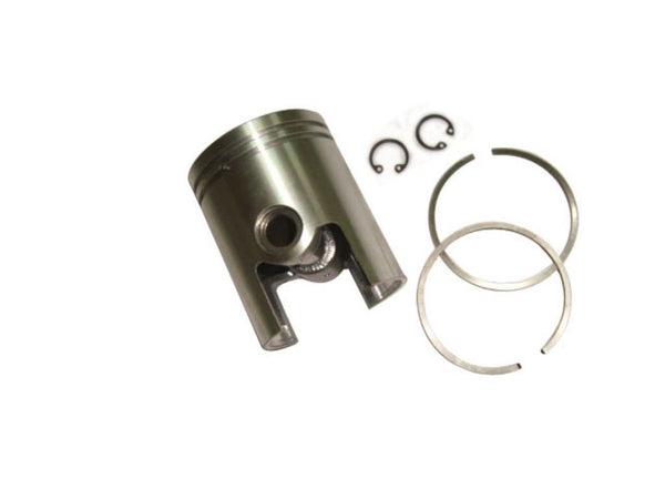 LAMBRETTA PISTON KIT STANDARD FITS MANY 150cc MODELS- BRAND NEW LAMBRETTA PARTS AVAILABLE  ONLINE AT CLASSICSPAREPARTS