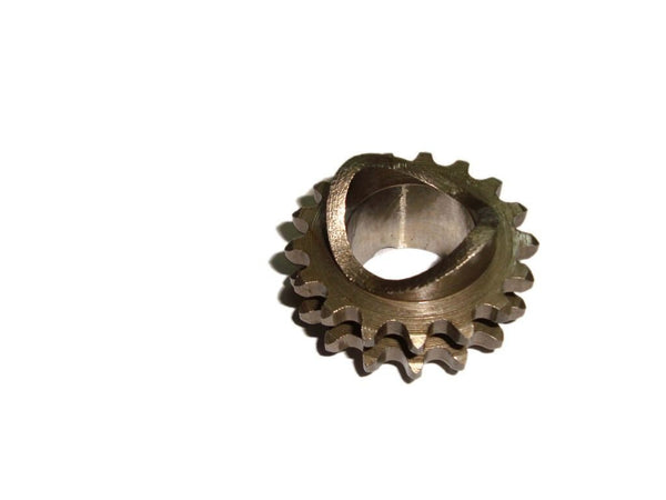 BRAND NEW LAMBRETTA DRIVE SPROCKET 17 TEETH - VINTAGE SCOOTER @ AVAILABLE  ONLINE AT CLASSICSPAREPARTS