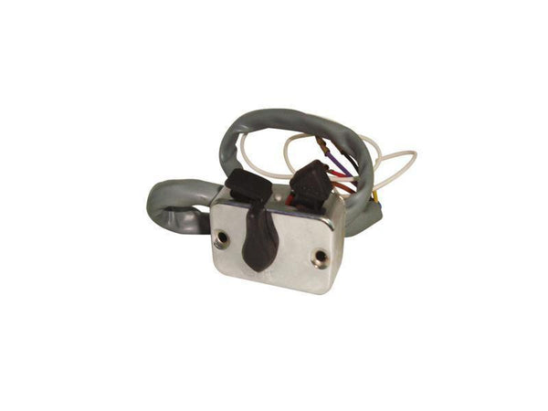 BRAND NEW LAMBRETTA LI SERIES 2  HORN/DIPPER/LIGHT SWITCH  AVAILABLE  ONLINE AT CLASSICSPAREPARTS