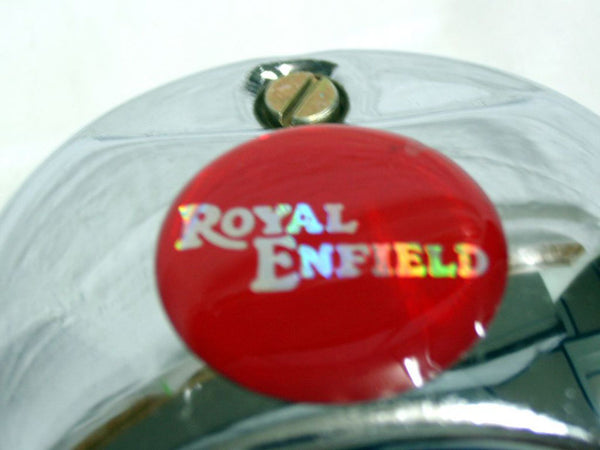 CONTACT BREKER HOUSING/ POINTS COVER METAL COVER FOR ROYAL ENFIELD BULLET BIKES AVAILABLE AT CLASSIC SPARE PARTS