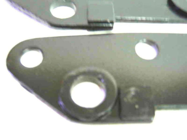 NEW REAR ENGINE PLATE KIT PART NO. 597112 FOR NEW ROYAL ENFIELD BULLET BIKES AVAILABLE AT CLASSIC SPARE PARTS