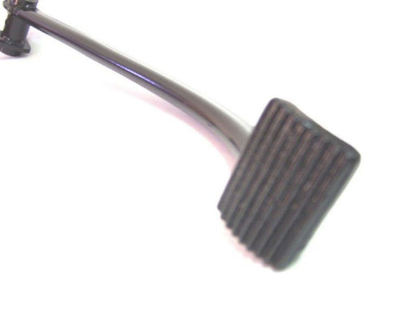 ROYAL ENFIELD BULLET HIGH QUALITY REAR BRAKE PEDAL BLACK #801031- GENUINE PARTS AVAILABLE AT CLASSIC SPARE PARTS