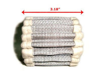 BRAND NEW ROYAL ENFIELD AIR FILTER ELEMENT PART No. 112133 AVAILABLE AT AT CLASSIC SPARE PARTS