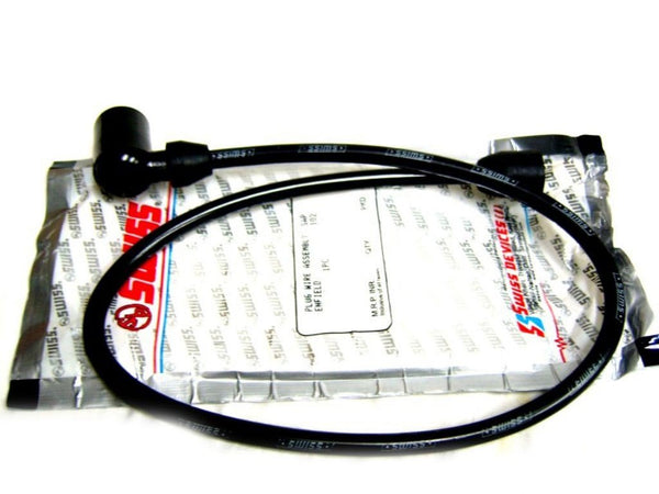BRAND NEW ROYAL ENFIELD SPARK PLUG WIRE ASSLY C/ W CAP & HT LEAD AVAILABLE AT at Classic Spare Parts