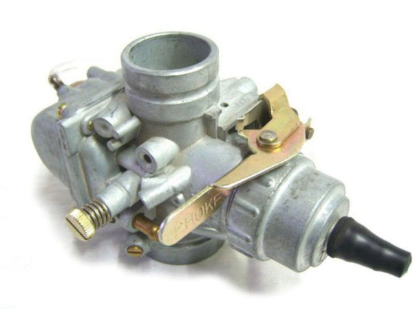 ROYAL ENFIELD 500CC CARBURETTER MIKCARB VM28 #144135 NEW AVAILABLE AT at Classic Spare Parts