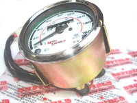 WHITE FACE SPEEDOMETER ASSEMBLY ROYAL ENFIELD AVAILABLE AT at Classic Spare Parts