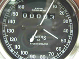 NEW CLASSIC REPLICA SMITHS SPEEDOMETER SPEED 0-160KM/HR FOR ROYAL ENFIELD AVAILABLE AT at Classic Spare Parts
