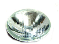 "EARLY ROYAL ENFIELD 7"" SEALED BEAM ASSEMBLY W/O PARKING BULB BRAND NEW AVAILABLE AT at Classic Spare Parts"