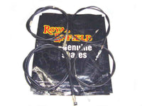 BRAND NEW BRAKE CLUTCH THROTTLE DECOMPRESSOR VALUE PACK LONG CABLE KIT AVAILABLE AT at Classic Spare Parts