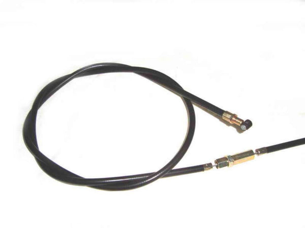 BRAND NEW GENUINE LONG CLUTCH CABLE FOR ROYAL ENFIELD #170557 AVAILABLE AT at Classic Spare Parts