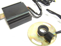 GENUINE ROYAL ENFIELD ELECTRONIC IGNITION KIT #145770 AVAILABLE AT at Classic Spare Parts