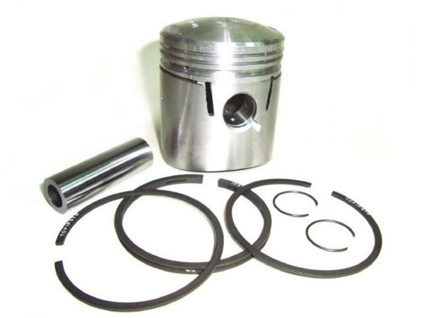 VINTAGE ROYAL ENFIELD 350CC STANDARD PISTON ASSEMBLY #110085 AVAILABLE AT at Classic Spare Parts